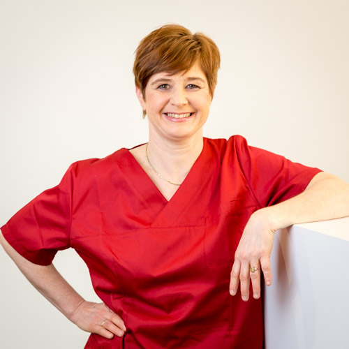 Brigitte Reindl