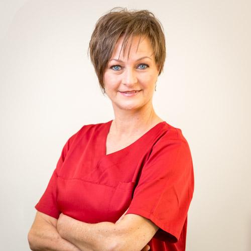 Susanne Speitel