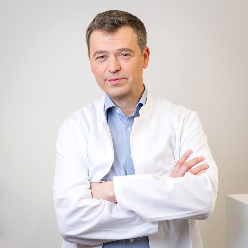 Internist München Hausarzt-Riemer-Bräunling-Dr. med. Markus Riemer-Foto REHBINDER